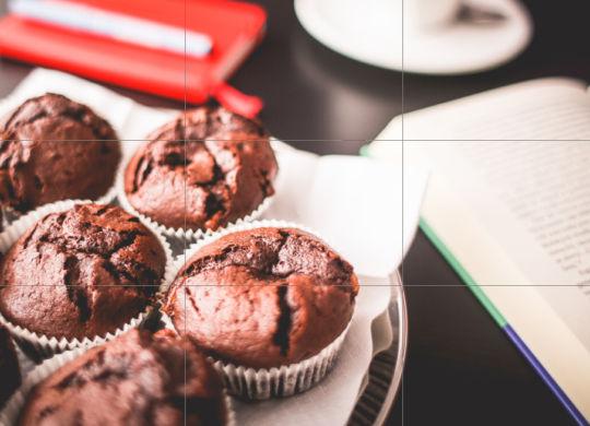 MuffinMorning_RuleOfThrids