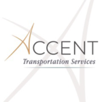 Accent Transportation Services Logo