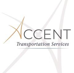 Accent Transportation Services Logo