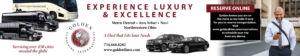 Experience Luxury Golden