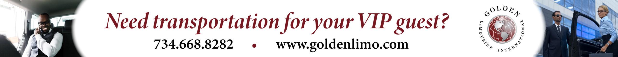 Golden Transportation