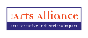 The Arts Alliance Logo