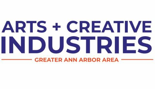 Arts + Creative Industries for The Greater Ann Arbor Area