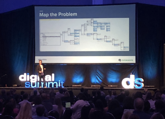 Detroit Digital Summit