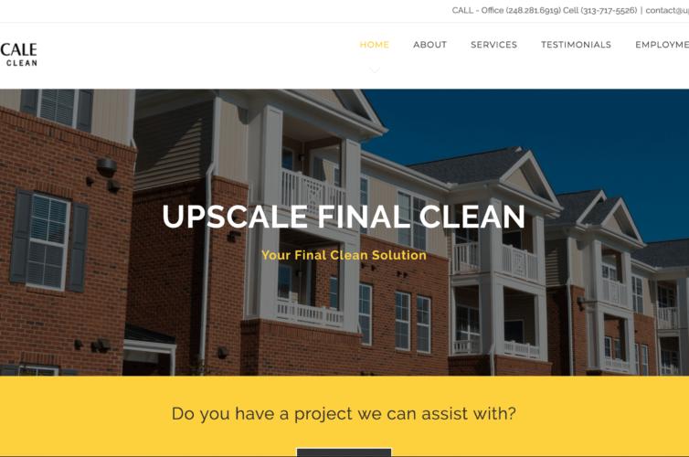 Upscale Final Clean