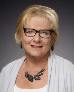 MaryAnne Voss Headshot Testimonial