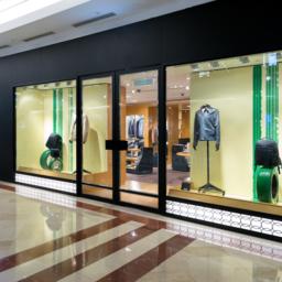 Rapport Storefront Bing